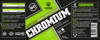 Label_chromium