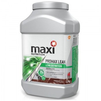promax lean site